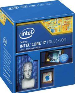 Intel core i7 5960x