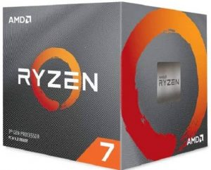 AMD Ryzen 7 3800X 8-Core