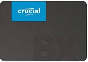 Crucial MX500 2TB 3D NAND SATA