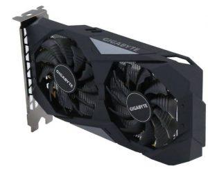 Gigabyte GV-N1650OC-4GD GeForce GTX 1650 OC