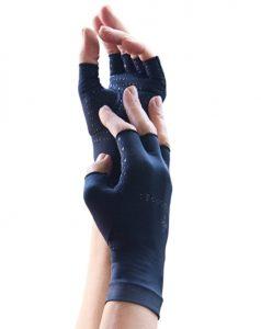 Tommie Copper Motion Fingerless Gloves