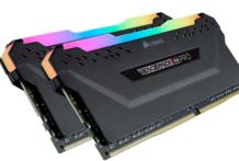 Corsair Vengeance RGB Pro 16GB (2x8GB) DDR4 3600
