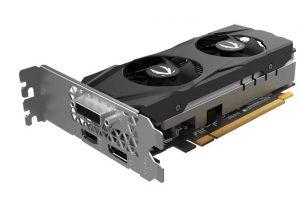 ZOTAC GAMING GeForce GTX 1650