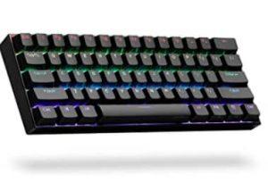 ANNE PRO 2 Wireless Keyboard