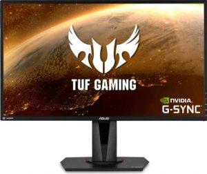 ASUS TUF gaming monitor VG27AQ