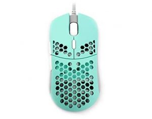 HT-M 3360 Ultra Lightweight Honeycomb Shell Gaming Mouse