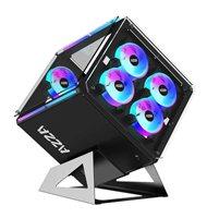 AZZA CSAZ 802F Cube Case With Lights
