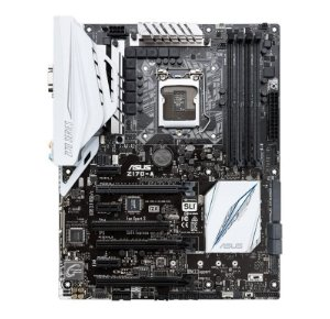 Asus Z 170 A