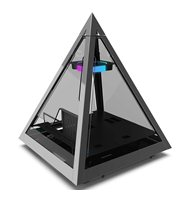 Azza CSAZ 804V Pyramid Innovative PC Case