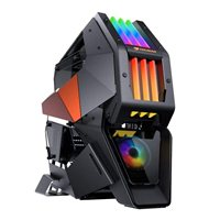 Cougar Conquer 2 All New Gaming Full Tower Case