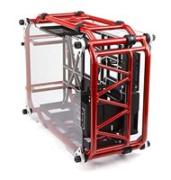 In Win Signature Motorcycle Steel Tube ATX Case
