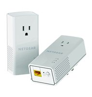 NETGEAR Powerline 1200 Mbps Extra Outlet