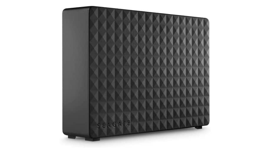 Seagate Expansion Desktop Drive 8TB