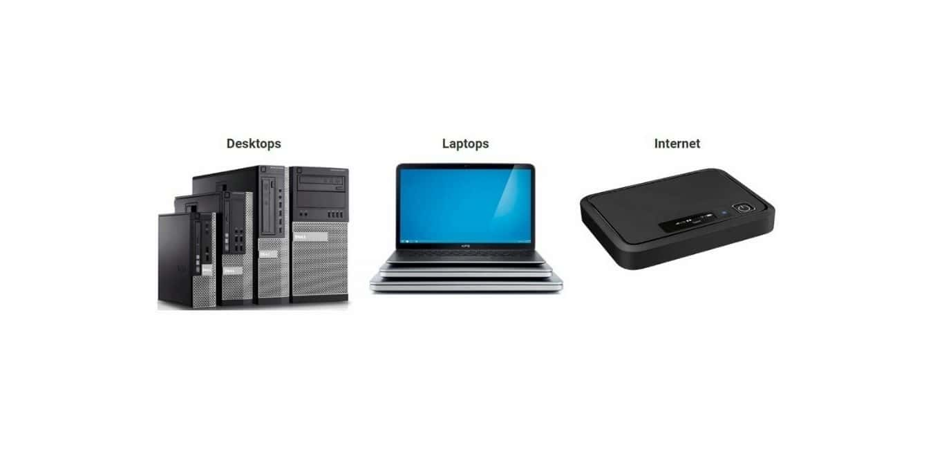 PCs for People