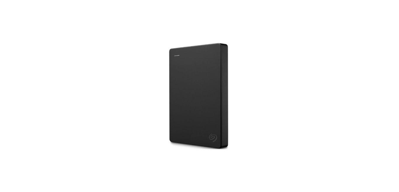 Seagate Portable 2TB External Hard Drive Portable HDD