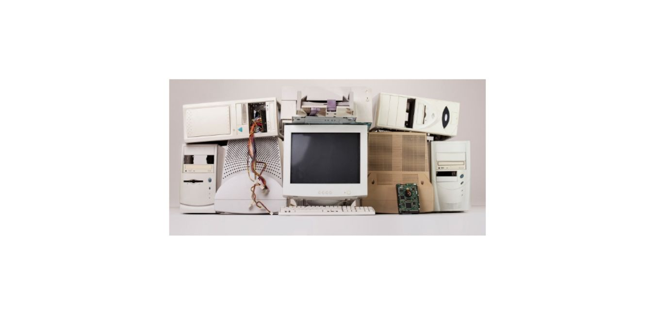 Where to Find Old Computers for Free