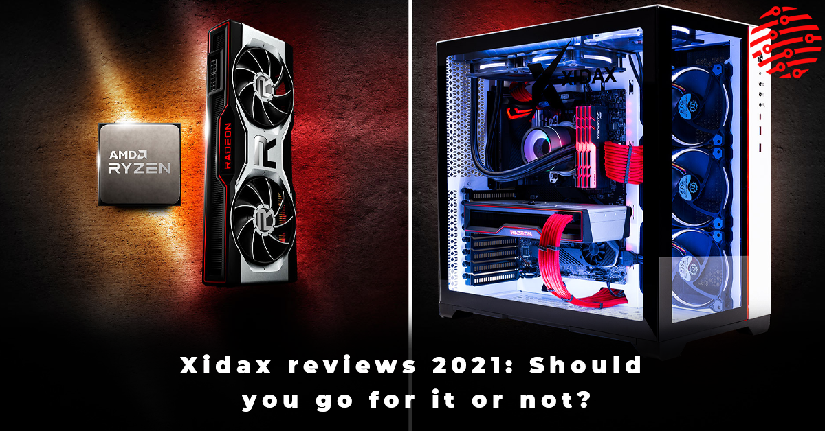 Xidax reviews 2021 Should you go for it or not